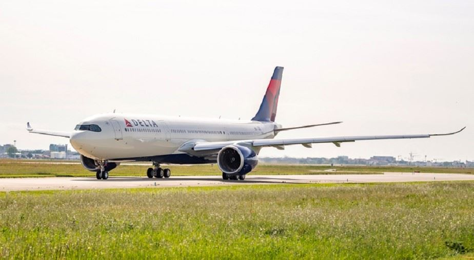 Delta Air Lines and LATAM Enter Into Codeshare Agreement