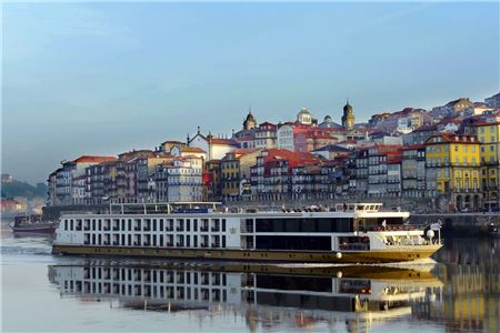 AmaWaterways Adds Fourth Investor