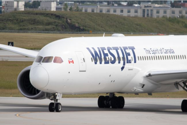 The U.S. DOT Approves Delta-WestJet Alliance Agreement