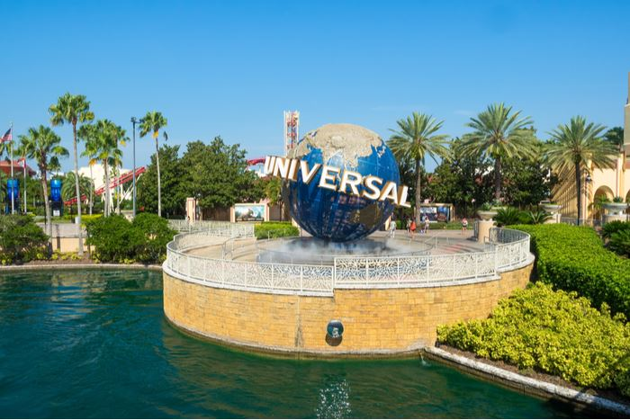 Universal Orlando Mulls Plans for Eventual Reopening