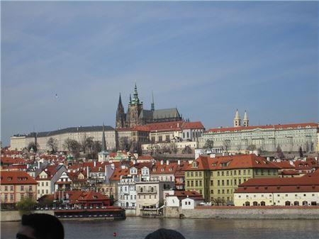 CzechList: Eight Reasons to Love the Czech Republic