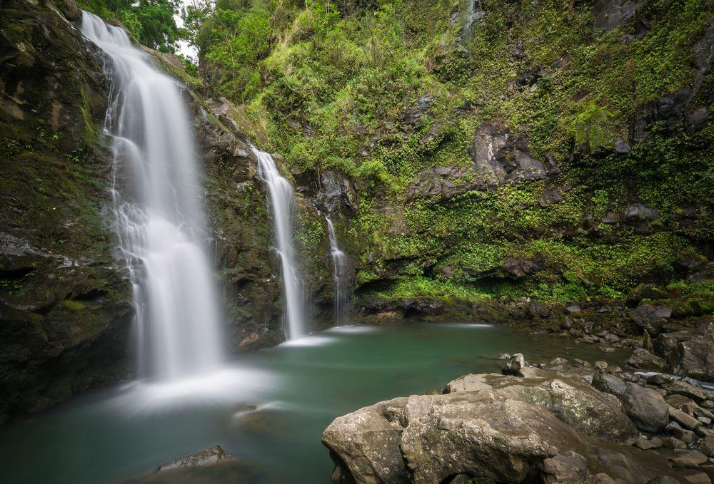 Bucket list travel empty nesters hawaii