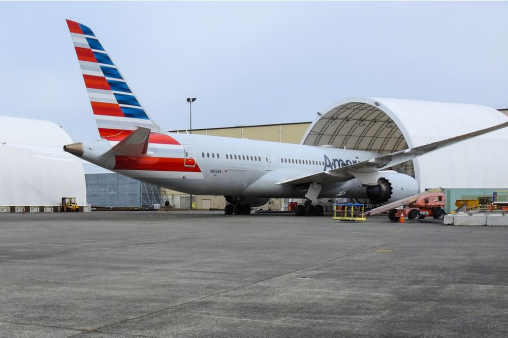 American Airlines Aims for 'Gradual'  Restoration of 737 MAX Service Starting in March