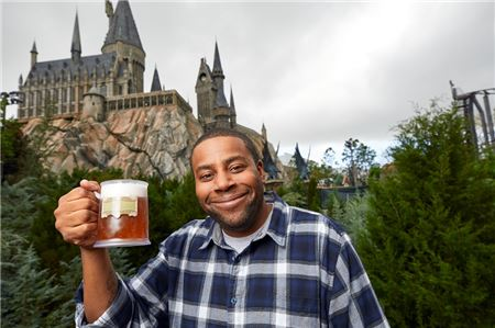 Universal Parks Launches New Brand Campaign