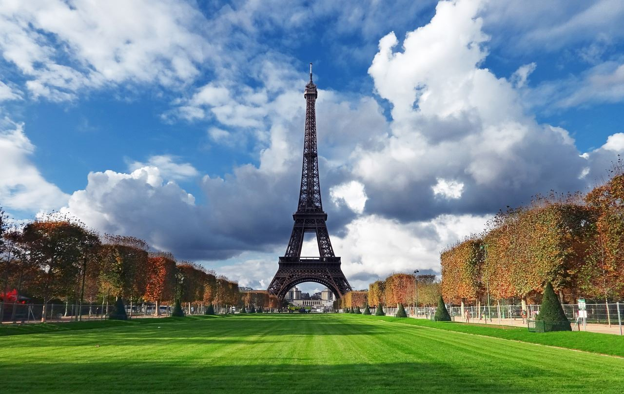 U.S. News Names Paris World's Best Place to Visit
