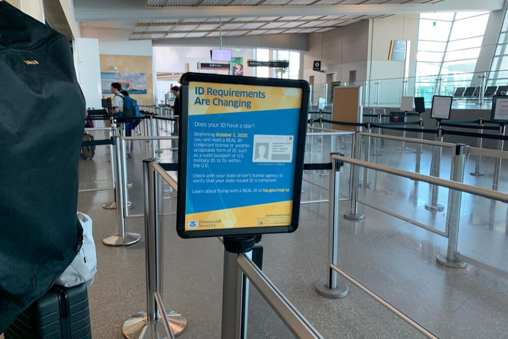 U.S. Delays REAL ID Deadline Due to COVID-19 Impact