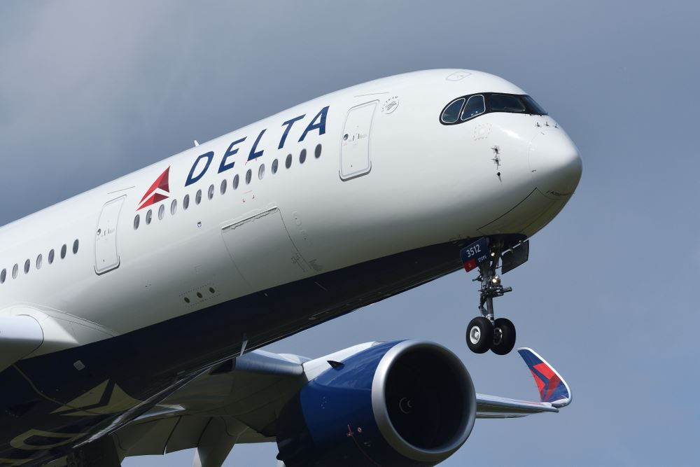 Could Free Inflight WiFi Be the Future? Delta Air Lines Thinks So