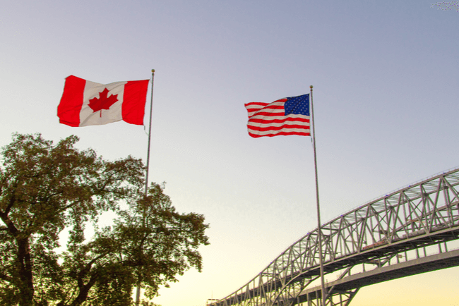 U.S.-Canada Border to Remain Closed Until At Least May 21