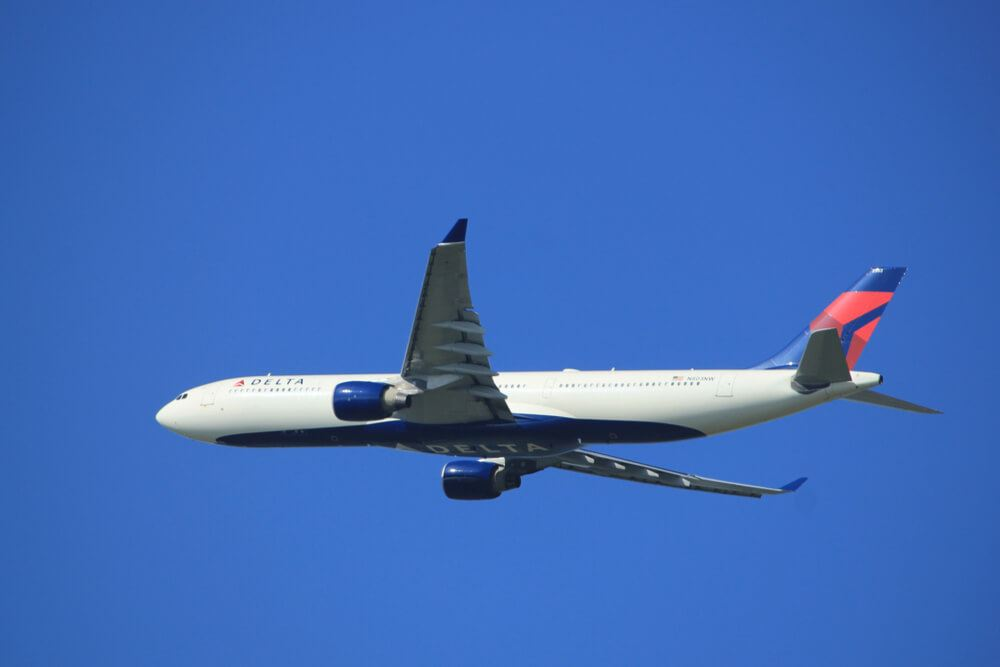 Delta Air Lines Cuts Capacity, Issues Broad Change Fee Waiver