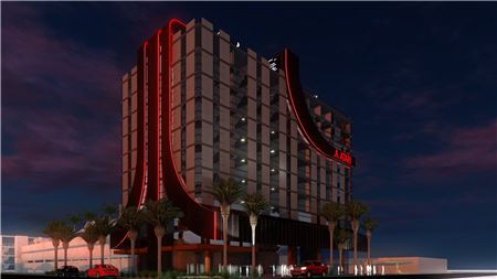 Atari to Launch First Video Game-Themed Hotel in Phoenix