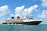 Disney Cruise Line Extends Cancellations through March