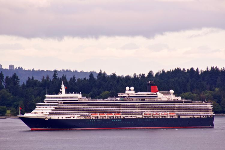 Cunard Now Suspending Cruises to May 15