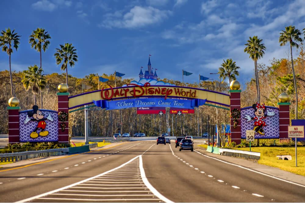 Disney Closes Theme Parks on Both Coasts and Suspends Cruise Line Operations