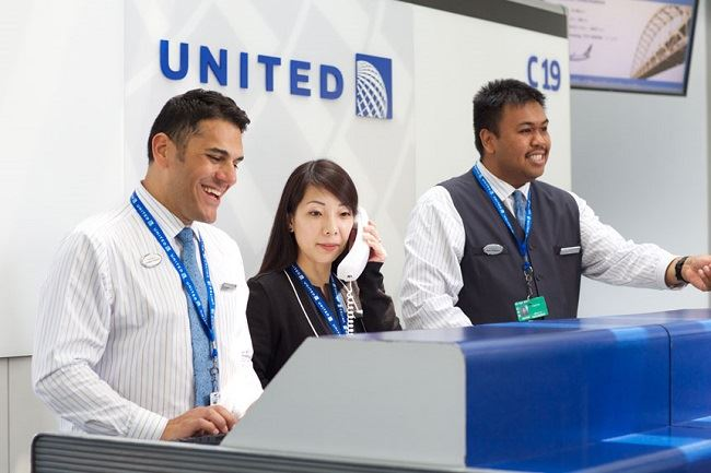 United to Expand ConnectionSaver App to More Airports