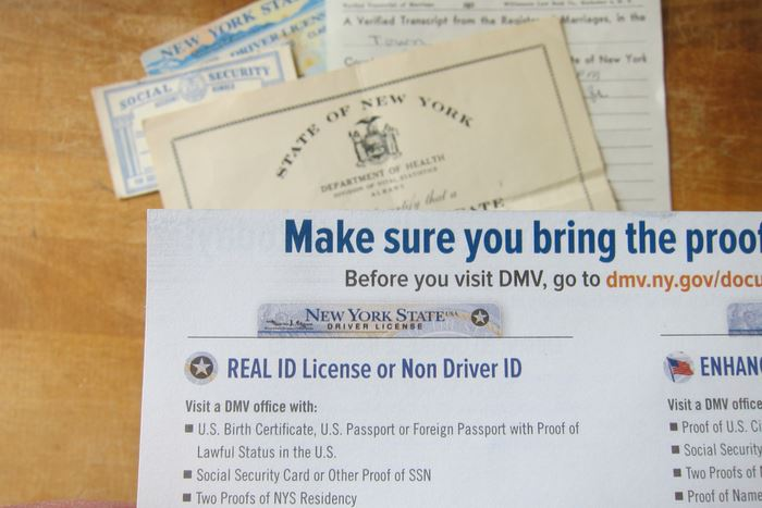 REAL ID Deadline Pushed Back to 2021