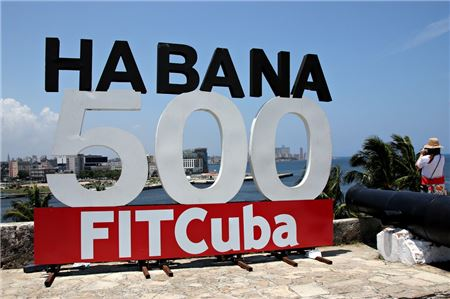 Havana's 500th Anniversary: Energetic, Engaged, Enthusiastic and Defiant