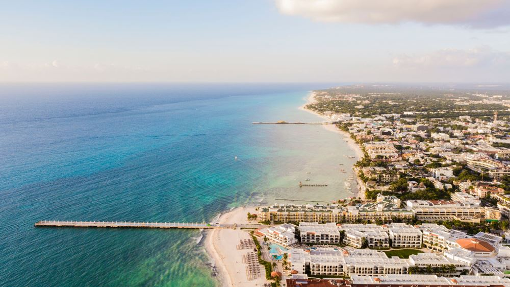 Despite Playa del Carmen Shooting, Industry Insiders Say Tourists Need Not Worry