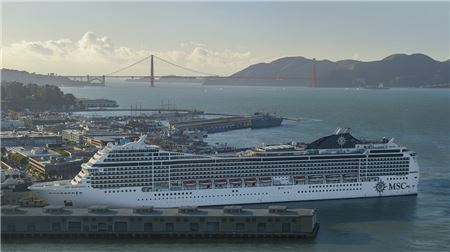 Unpack Once, See the World: Cruise Lines Increase World Cruise Offerings