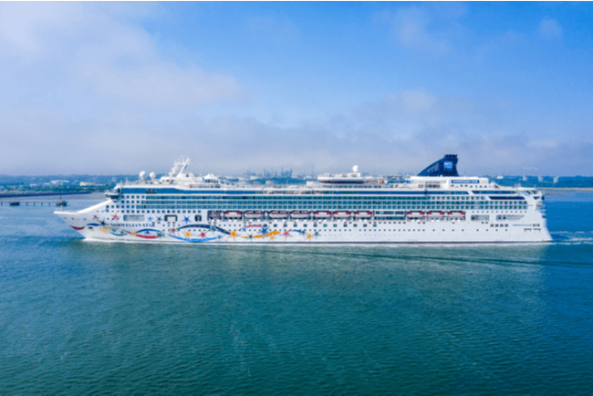 NCLH's Frank Del Rio: 2021 Could Be a 'Boom Time' for Cruise Industry