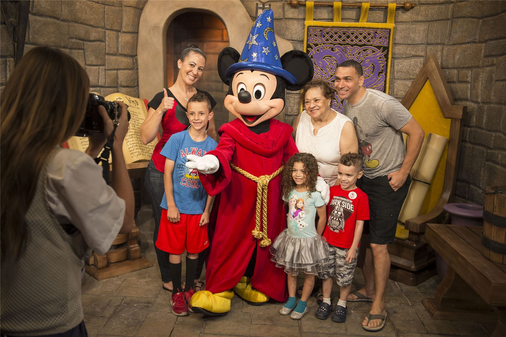 Four Reasons Why You Should Use a Disney Travel Agent