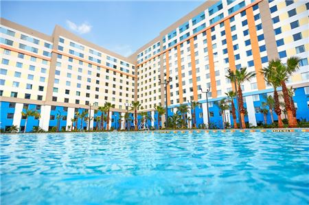 Universal Orlando Resort Shares First Look at Newest Hotel