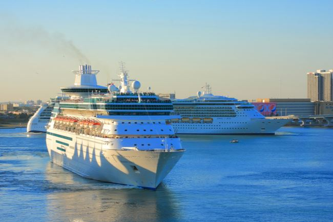 CDC Extends Ocean Cruise Ban Through at Least September