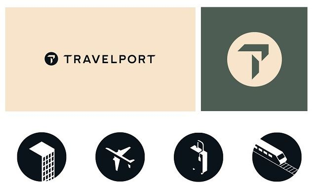Take a Look at Travelport's New Logo and First-Ever Rebrand