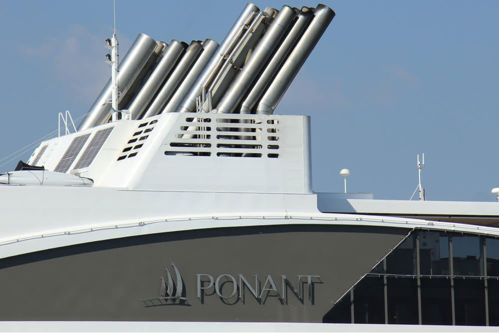 Ponant Issues New Payment and Cancellation Policy