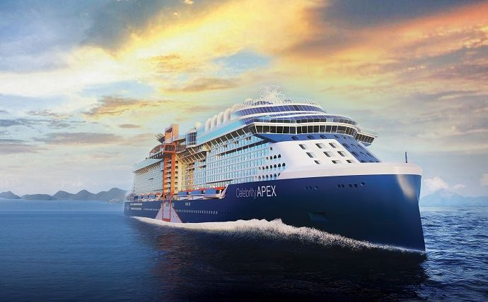 New Cruise Ships Coming in 2020 Royal Caribbean Carnival Virgin Voyages