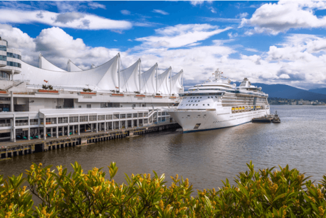 Transport Canada Extends Cruise Ship Ban to February 2022