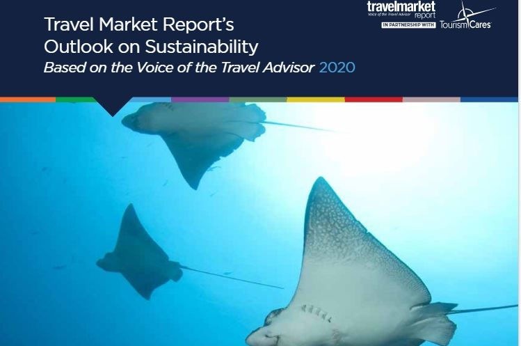 TMR's Outlook on Sustainability Now Available