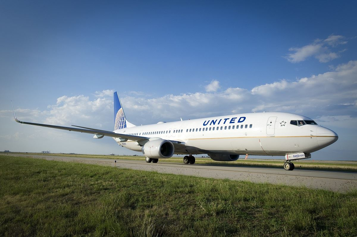United Airlines Adds Service from U.S. to Some Quarantine-Free Countries