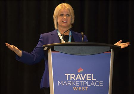 Travel MarketPlace West Kicks Off for Canadian Travel Agents