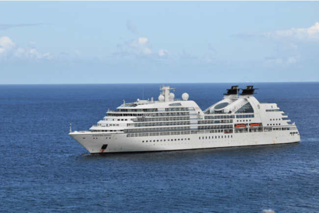 Seabourn Cancels All Alaska and British Columbia 2021 Departures