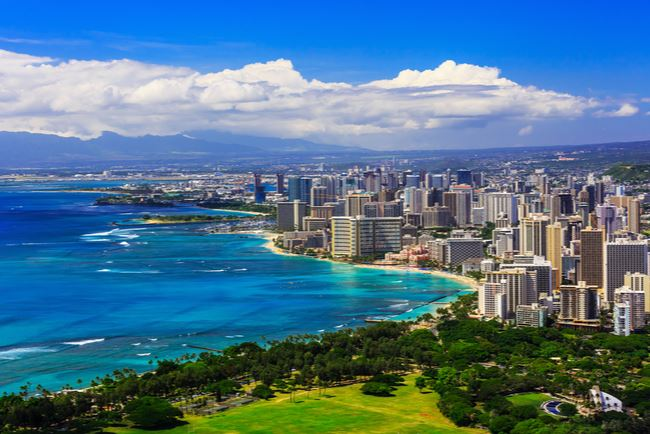 Hawaii Will Allow Incoming Travelers to Skip Quarantine Starting on Oct. 15