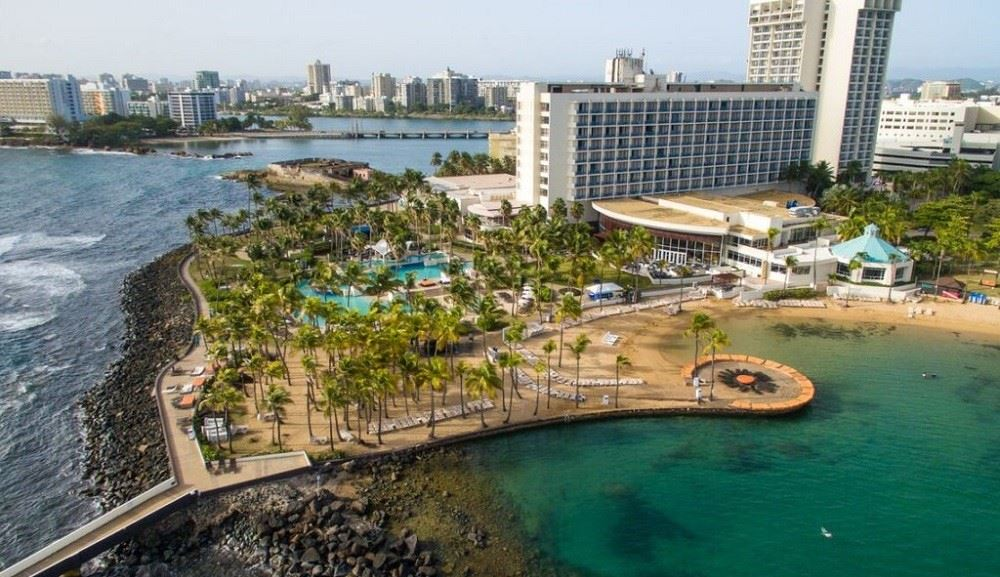 San Juan's Iconic Caribe Hilton Resort Celebrates its 70th Anniversary