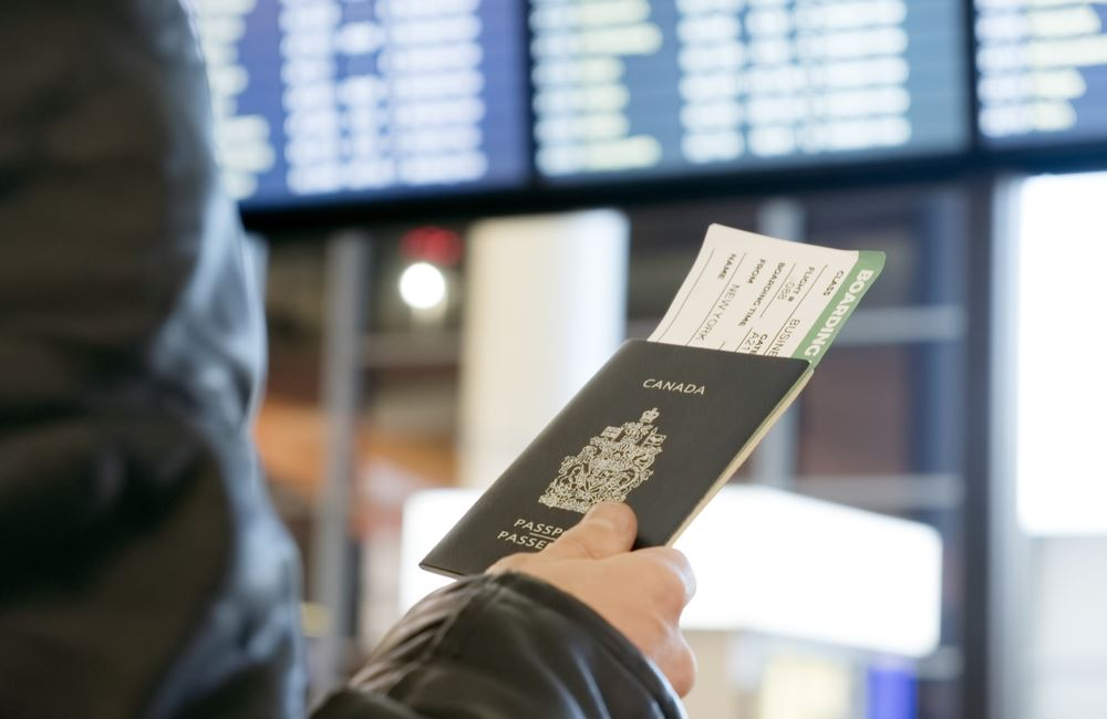 Could Mobile Passport Renewal Be Coming to Canada?
