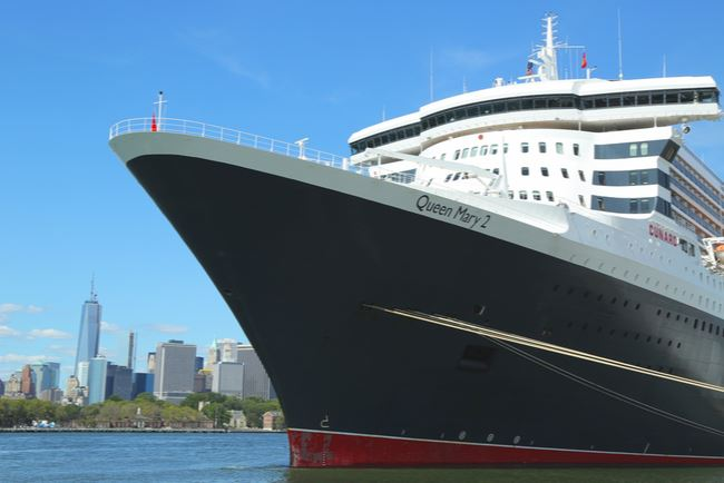Cunard Cancels Sailings Until Spring 2021