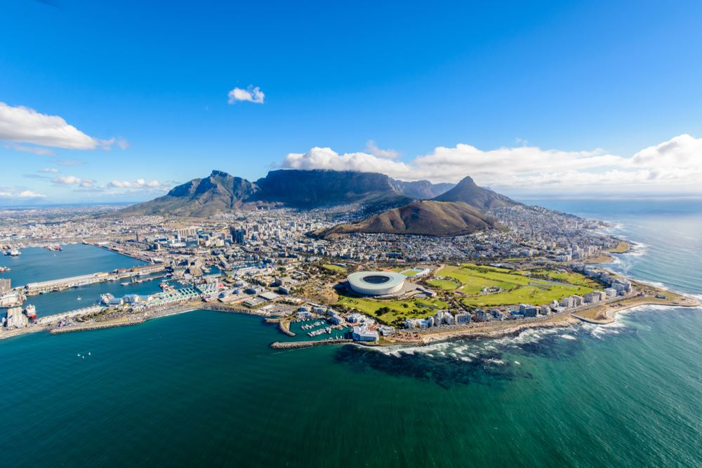 Cape Town Turns Crisis into Opportunity