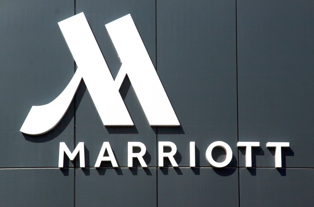 Marriott Sees Drop in Demand from Coronavirus, But Remains Optimistic