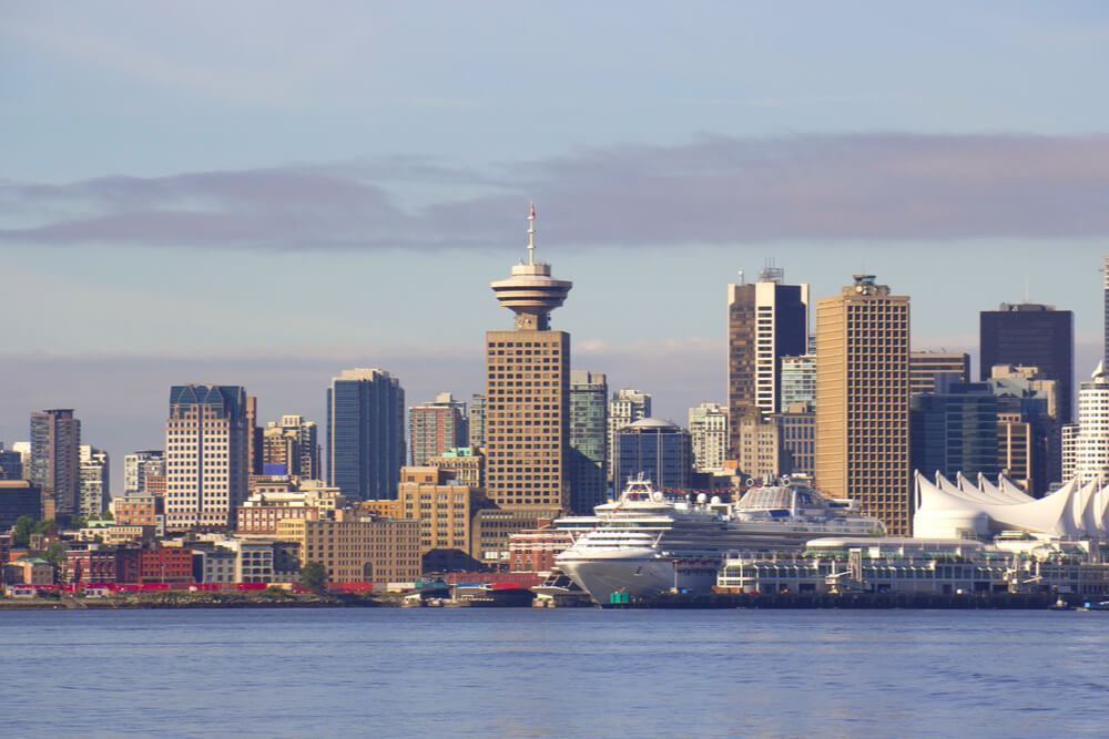 Canada's Cruise Ship Ban Extended Into the Fall