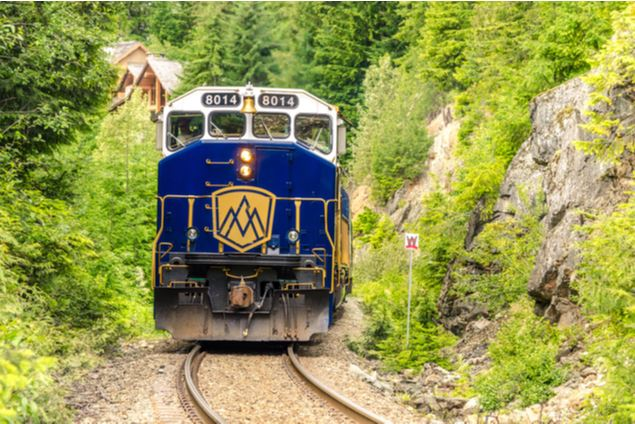 Rocky Mountaineer Extends Rail Service Suspension Through July