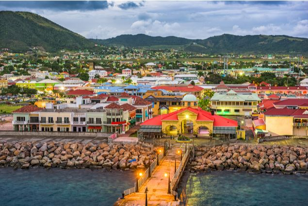 St. Kitts and Nevis Target October for Reopening Borders