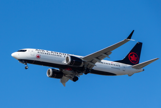 Air Canada Vacations Will Now Start Processing COVID-19 Refunds