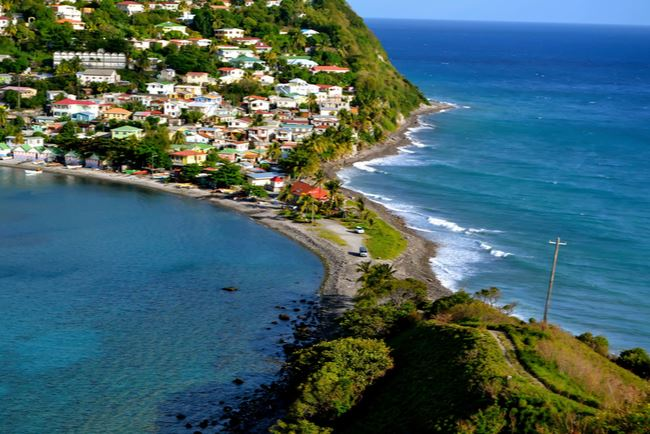 Dominica Update: Balancing Tourism Reopening with Safety