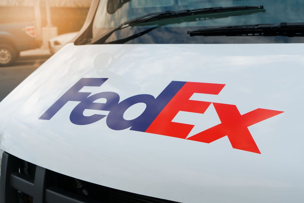 FedEx Can Now Get You a Passport in as Little as 24 Hours