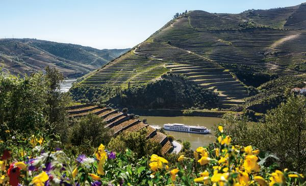 Uniworld on Douro River Cruises and Other Trending Destinations