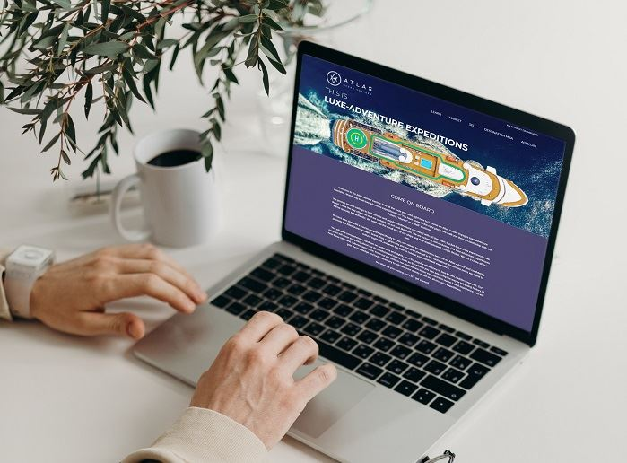 Atlas Ocean Voyages Opens Advisor Portal Ahead of 2021 Launch