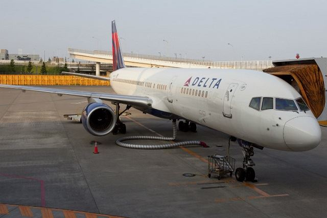 Delta Doubles Down on Edinburgh and Boston Service This Summer