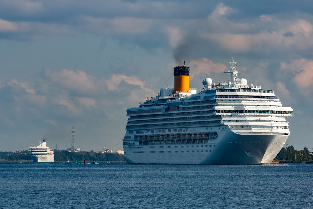 Cruise Lines and Hotels Make Changes Amid Coronavirus Outbreak